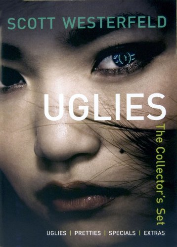 Uglies: Uglies; Pretties; Specials; Extras - Book  of the Uglies