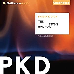The Divine Invasion Audiobook