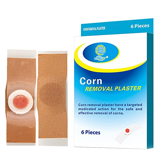 KONGDY Foot Callus Removal Tools Medical Corn Removal Pla...