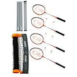 Coleman Games Badminton II Set