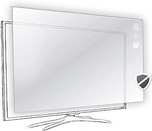 39-40 inch Vizomax TV Screen Protector for LCD, LED, OLED & QLED 4K HDTV