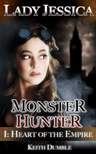 Lady Jessica, Monster Hunter: Episode 1: Heart of the Empire -