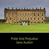 Bargain Audio Book - Pride and Prejudice