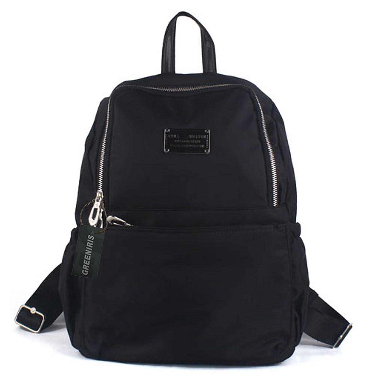 Greeniris Waterproof Backpack for Women