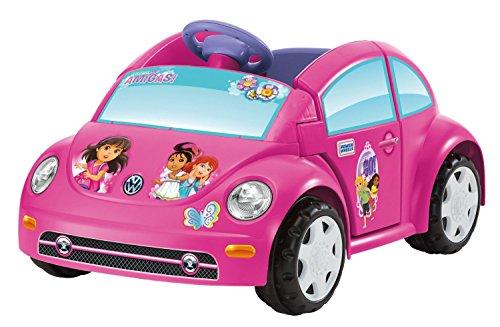 Power-Wheels-Barbie-Volkswagen-New-Beetle