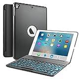 Best Boriyuan Keyboard Case For Ipad Airs - Keyboard Case for iPad Air 2/iPad Pro 9.7 Review
