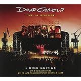 Live in Gdansk (2CD + 2DVD)by David Gilmour