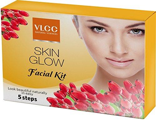 VLCC Skin Glow Facial Kit 5 steps