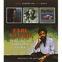 Dream Come True / Crazy For You / Low Ride by Earl Klugh (2011-02-15)