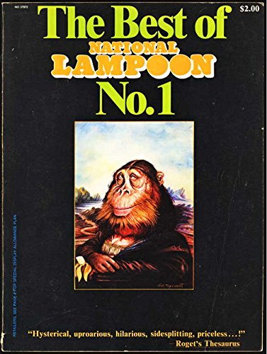 The Best of National Lampoon, No. 1