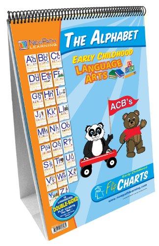 Early Childhood Ela Alphabet   B00DOG5Z3O