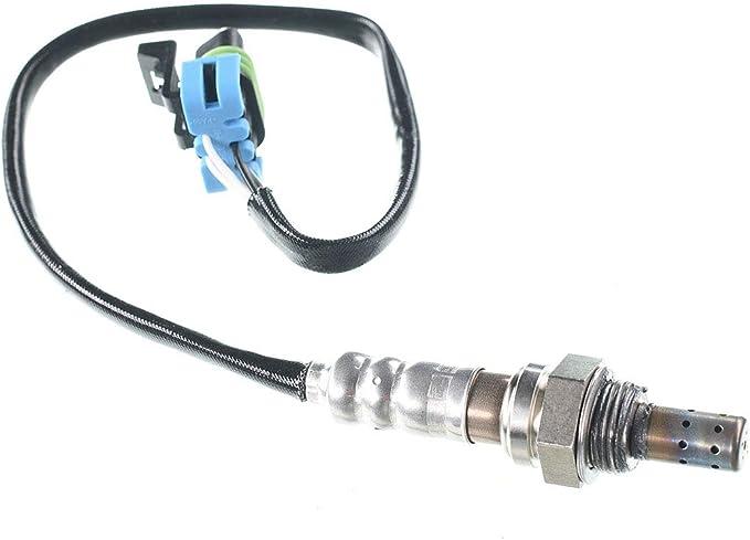 2007-2014 Bosch Oxygen Sensor Upstream For Chevrolet Silverado 3500 HD V8-6.0L