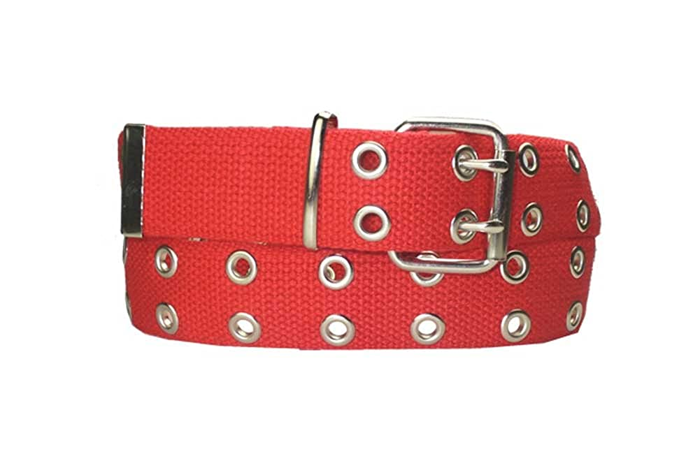 LFA Men's Canvas 2 Hole Belt LFA-WN-56