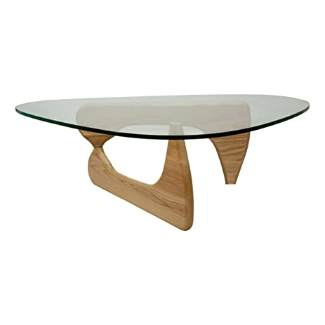 Mod Made Tribeca Coffee Table, Natural