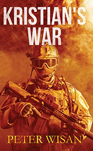 Kristian's War (The Searcher Series Book 1) by [Wisan, Peter]