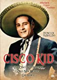 Cisco Kid: Western Triple Feature