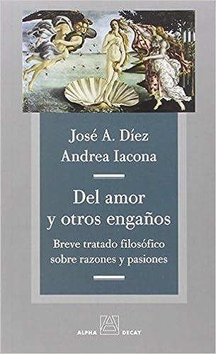 Descarga De Rincón De Libros Gratis Del Amor Y Otros Engaños Alpha