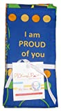PICKmeUP napkins - My Hero napkin set