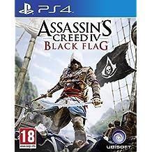 Assassin's Creed IV: Black Flag (PS4) by UBI Soft