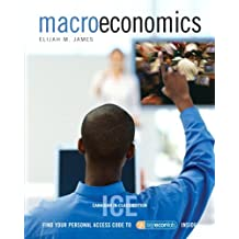 By Elijah M. James - Macroeconomics Canadian In-Class Edition