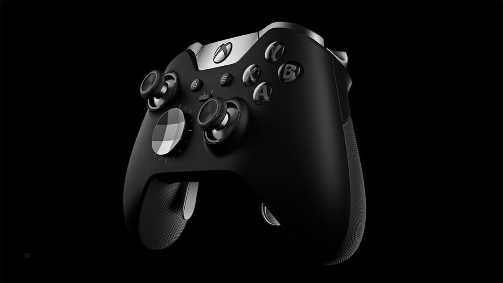 Microsoft Xbox One Elite Wireless Controller by Microsoft (Image #4)