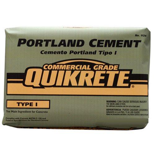 type 1 portland cement - 1