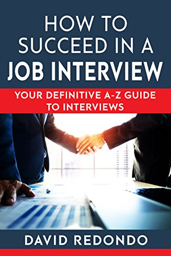 amazon com how to succeed in a job interview techniques