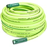 """Legacy HFZG5100YW Flexzilla 5/8"""" x 100' Lightweight Heavy Duty Hybrid Garden Hose with 3/4"""" GHT Ends (Drinking Water Safe)"""