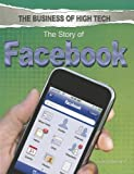 The Story of Facebook, Adam Sutherland, 1448870941