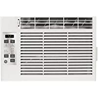 GE AEZ05LV 5,000 BTU Window Air Conditioner with Remote, 115V