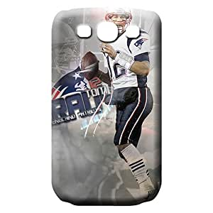 samsung galaxy s3 New Arrival phone carrying covers Durable phone Cases High new england patriots