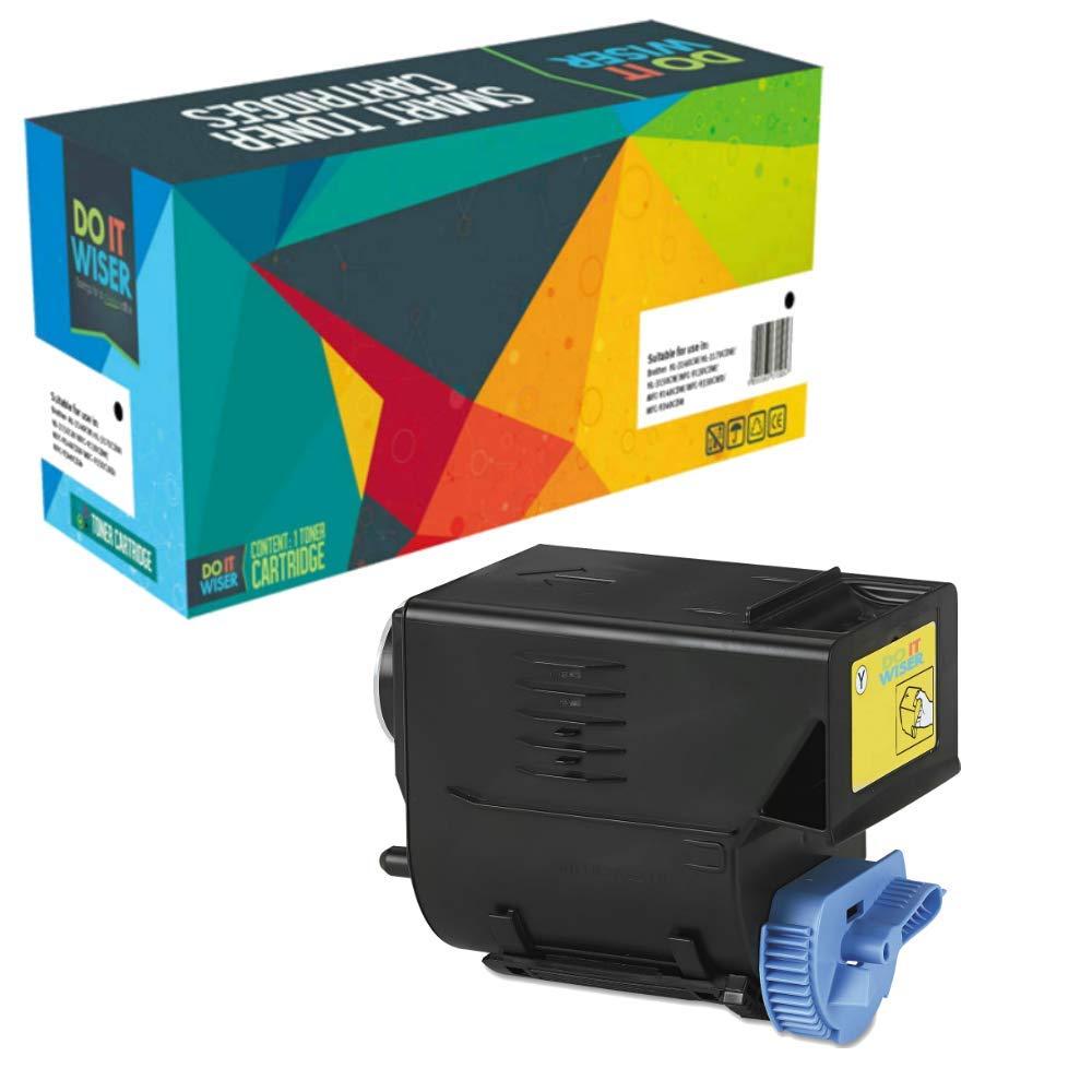 Toner Alternativo ( X1 ) Yellow GPR-23 C2880 C2550 C2550i C2880i C3080 C3080i C3380 C3380i C3480 C3480i C3580 C3580i 045