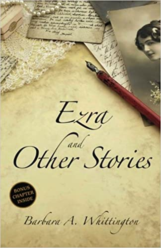 Ezra and Other Stories