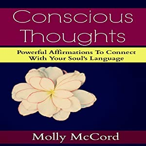 Conscious Thoughts Audiobook