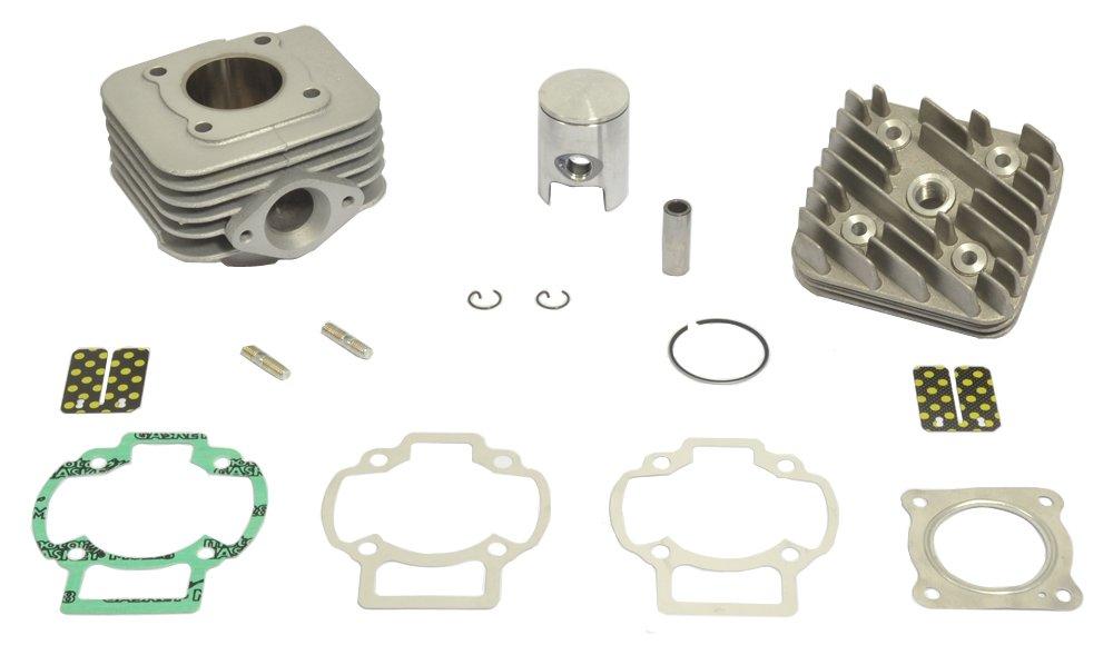 Athena (071800/1) 39mm Diameter Aluminum 50cc Sport Cylinder Kit