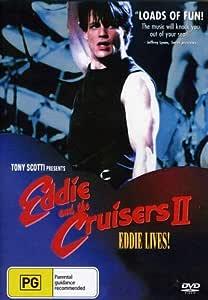 Eddie & the Cruisers 2-Eddie l