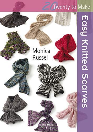 Twenty to Make: Easy Knitted