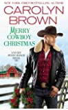 Merry Cowboy Christmas (Lucky Penny Ranch)