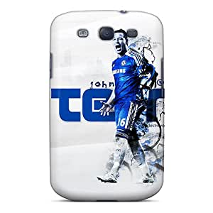 Fashionable MUi239XSxv Galaxy S3 Case Cover For Best Fc Of England Chelsea Protective Case