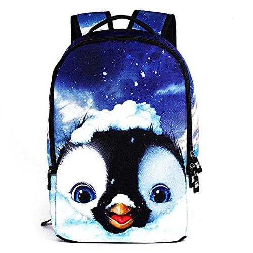 flake-rain-unisex-individualized-lovely-dog-animal-fashionable-school-backpack-camping-shoulders-bag