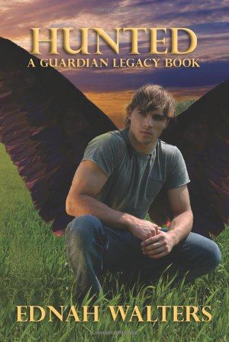 Hunted: A Guardian Legacy Book pdf epub
