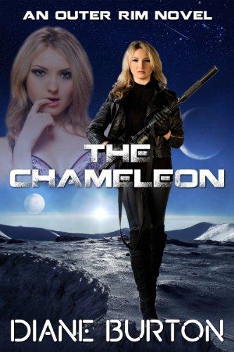 The Chameleon (An Outer Rim Novel: Book - Rims Futuristic