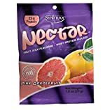 Syntrax Nectar Grab N Go, Pink Grapefruit, 1-Ounce Pouches (Pack of 12) Review