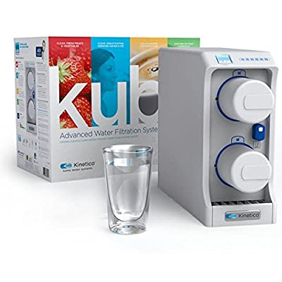 Kube Advanced Water Filtration System