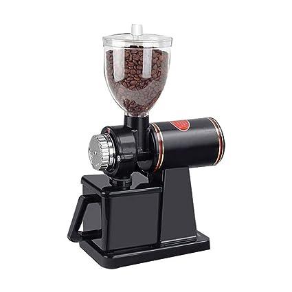 YSCCSY Máquina De Moledora De Café Eléctrica 220V/110V Moledor Molinillo De Café De La
