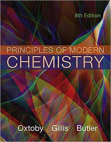 Principles of Modern Chemistry 008, David W  Oxtoby, H  Pat