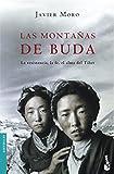 Las montañas de Buda (Booket Logista)