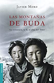Las montañas de Buda par Moro