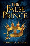 """The False Prince (Ascendance Trilogy)"" av Jennifer A. Nielsen"