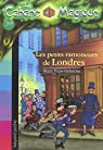 La cabane magique, tome 39 : Les petits ramoneurs de Londres par Osborne